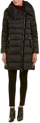 T Tahari Tahari Brooklyn Puffer Coat