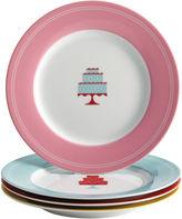 JCPenney CAKE BOSS Cake BossTM 12-pc. Porcelain Dessert Set