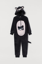 H&M Costume - Black