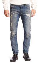 Diesel Slim Straight-Fit Jeans