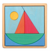 Sailboat First Puzzle