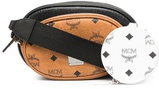 MCM Essential Visetos multifunctional bag