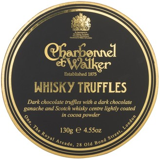 Charbonnel et Walker Charbonnel et Walker, Whisky Truffle, 130g
