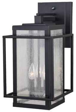 Brayden Studioâ® Guinn 3-Light Outdoor Wall Lantern Brayden StudioA