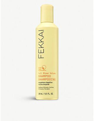 Frederic Fekkai Full Blown Volume Shampoo 250ml