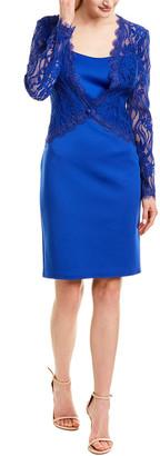 Tadashi Shoji Sheath Dress