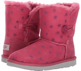 UGG Bailey Button II Stars Girls Shoes