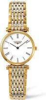 Longines L42092117 La Grande Classique watch
