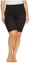 Spanx Plus Size Active Compression 4 Shorts Women's Workout