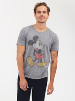 Junk Food Clothing Vintage Mickey Mouse Tee