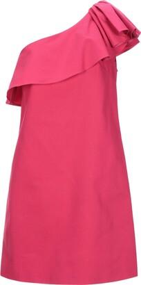 Tara Jarmon Short dresses - Item 15007943FU