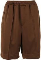 Très Bien - athlete shorts - men - Polyester - 48