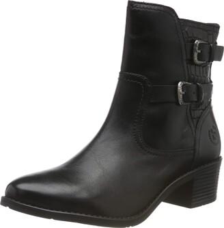 Bugatti Women's 4115623C4000 Ankle Boots