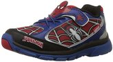 Stride Rite Ultimate Spider-Man Light-Up Sneaker (Toddler/Little Kid)
