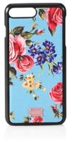 Dolce & Gabbana Roses iPhone 7 Plus Case