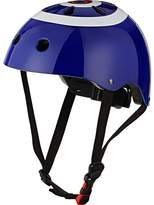 Kiddimoto Classic Target Helmet