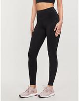 Varley Laidlaw high-rise stretch-jersey leggings
