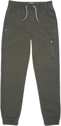 Peek Aren't You Curious Craig Ripstop Pull On Pants