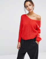 Suncoo Knitted Sweater