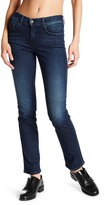 "Diesel Sandy Regular Slim Straight Leg Jean - 32"" Inseam"