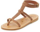 K. Jacques Artimon Gladiator Sandals