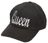 Charlotte Russe Queen Baseball Hat