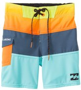 Billabong Toddler Boys' Tribong X Boardshort (2T7) - 8145020