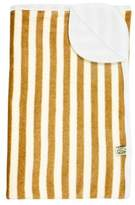 Imse Vimse Velour blanket 80*100 cm, Stripe