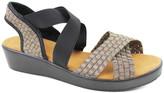 Bernie Mev. Women's Sandals BRONZE - Bronze Lisa Sandal - Women