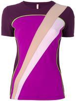 NO KA 'OI No Ka' Oi - Nana T-shirt - women - Polyamide/Spandex/Elastane - 1