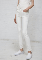 R 13 garret white alison skinny