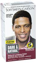 Soft Sheen Carson Dark and Natural 5 Minute Permanent Haircolor
