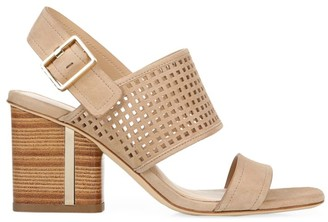 Via Spiga Harriett 2 Suede Sandals