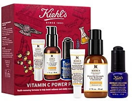 Kiehl's Vitamin C Power Pack