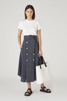 Camilla And Marc Pollino Stripe Skirt