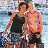 Athleta Vuelta Cycling Jersey by Yellowman®