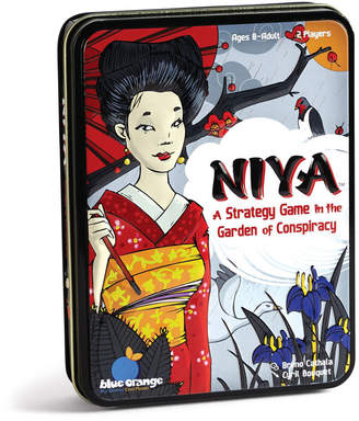 Blue Orange Games Niya