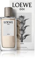 Loewe Men's 001 Man Eau De Parfum 100ml