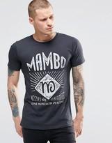 Mambo No Subs T-Shirt
