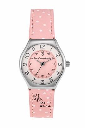 Lulu Castagnette Casual Watch 38910