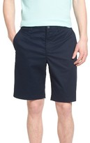 Original Penguin Men's P55 Straight Leg Shorts