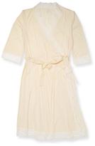 Mimi Holliday Lemon Pie Gown