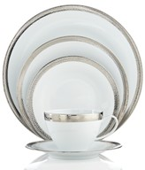 Michael Aram Dinnerware, Silversmith 5-Piece Place Setting