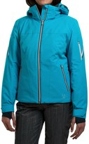 Spyder Project Thinsulate® Ski Jacket - Waterproof, Insulated, Relaxed Fit (For Women)