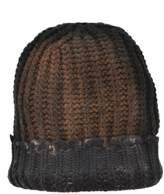 Avant Toi Wool And Cashmere Bini Hat