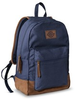 Dickies Men's Hudson Canvas Backpack