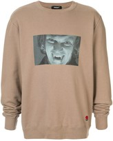 Undercover A Clockwork Orange long sleeved T-shirt