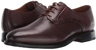Bostonian Bridgeport Low (Brown Leather) Men's Shoes