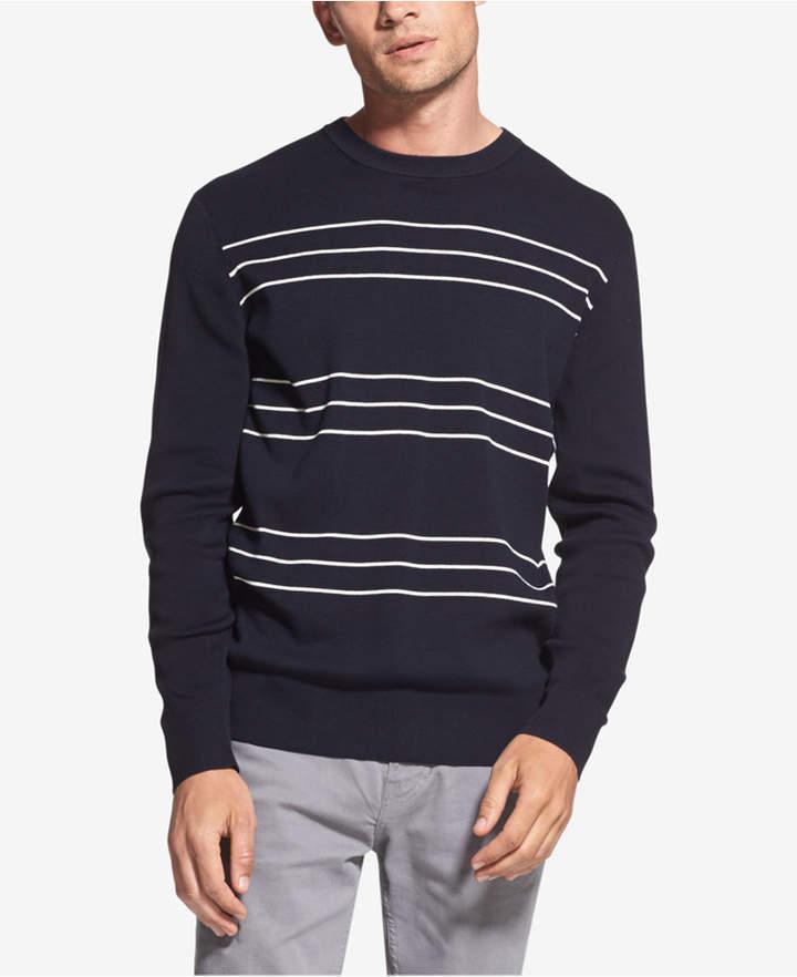 DKNY Men Stripe Sweater