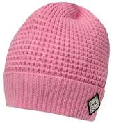 Soul Cal SoulCal Womens Flake Beanie Hat Snow Winter Warm Accessories